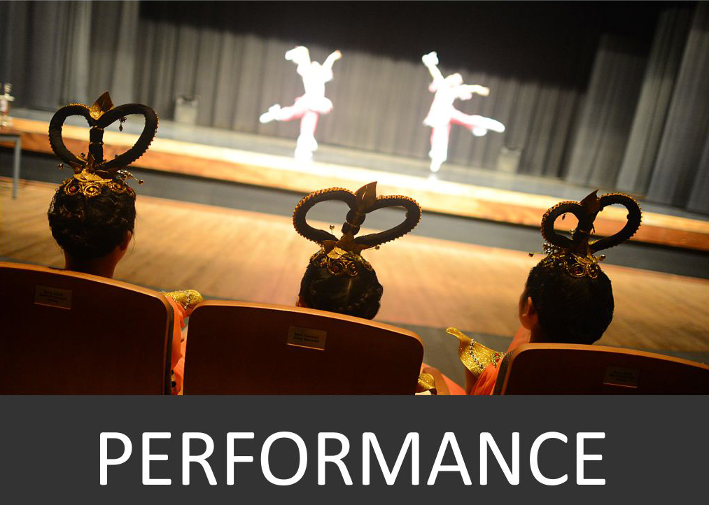 Performing Art Productions & Events