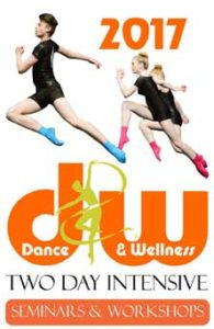 SFD: Dance & Wellness Intensive 2 Day Seminar @ Newton Cultural Centre