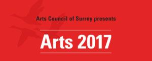 ARTS 2017: 150 Canada Exhibition @ Surrey Art Gallery