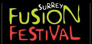 ACS: Fusion Festival @ Holland Park