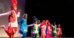 Surrey Festival of Dance AGM Oct 28th @ 6:30pm @ Surrey Festival of Dance