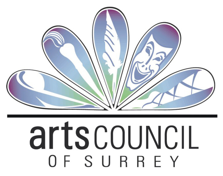 Promoting the Literary, Performance and Visual Arts in Surrey