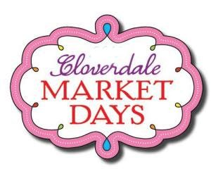 ACS CREATIVE SHOWCASE: Cloverdale Market Days @ Historic Cloverdale