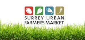 CALL FOR ENTRY: Surrey Urban Farmers Market @ Surrey Civic Plaza