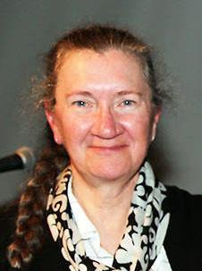 LIANE DAVISON: Manager of Culture | City of Surrey