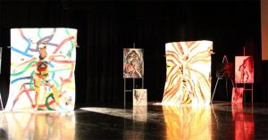 INTL DANCE DAY: XBa Dance Performs Apr 28 @City Hall @ Surrey City Hall