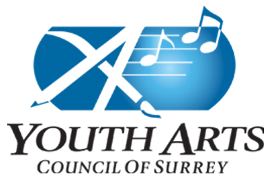 Arts Council of Surrey | Promoting the Literary, Performance