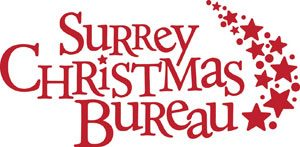 ACS & NCC COLLECTING ART GIFTS FOR SURREY CHRISTMAS BUREAU @ Newton Cultural Centre
